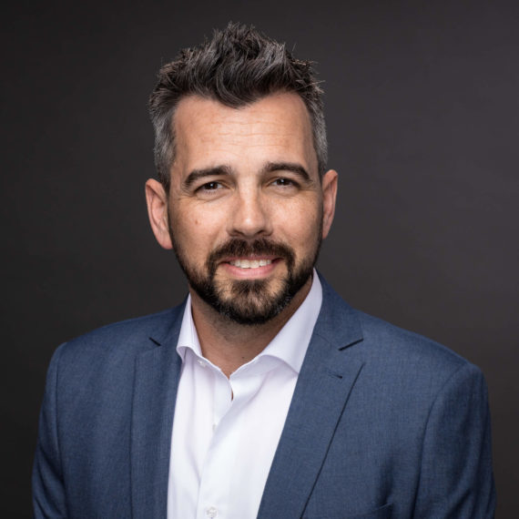 Profile photo for Mark Johnston